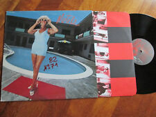 THE MOTELS S/T Same LP ITALY CAPITOL MISSING PERSONS NEW WAVE NO CD