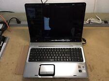 HP Pavilion dv9317cl laptop. For parts or repair.