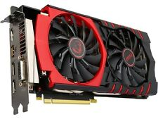 MSI GeForce GTX 980TI GAMING 6G LE