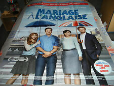 AFFICHE   BYRNE / BAKER / MARIAGE A L'ANGLAISE