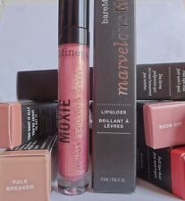 Bare Escentuals bare Minerals Marvelous Moxie Lipgloss Smooth Talker