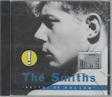 THE SMITHS HATFUL OF HOLLOW CD F.C. SIGILLATO!!!