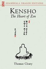 Kensho : The Heart of Zen by Thomas Cleary (1997, Paperback)