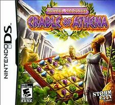 Jewel Master: Cradle of Athena (Nintendo DS, 2010) - BRAND NEW