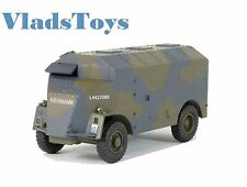 "Oxford Military 1/76  AEC ""Dorchester"" Armoured Command Vehicle 8th Ar 76DOR001"
