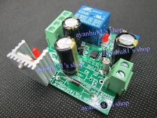 DC 7V-35V ON OFF Relay Repeat Cycle Time Timer Switch Delay 1-20sec Adjustable