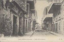 COLOMBIA CARTAGENA CALLE DE LA COCHERA C.F.R.S. N° 46