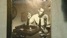 FAGEN DONALD - THE NIGHTFLY. CD