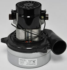 Ametek Lamb 2 Stage 240 Volt Motor With Horn 116355-00