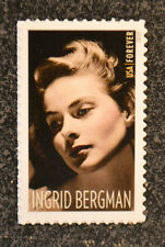 2015USA #5012  Forever - Ingrid Bergman - Legends of Hollywood - Mint NH