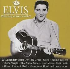 Presley,Elvis - Elvis-25 Legendary Hits