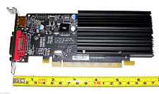 1024MB 1GB PCI-E x16 Low Profile Dual Monitor Display View Video Graphics Card