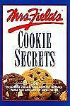 Mrs. Fields' Cookie Secrets (Time-Life Favorite Recipes Series), , Good Book