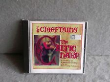 THE CHIEFTAINS THE CELTIC HARP CD World Music Musical Heritage Society Belfast