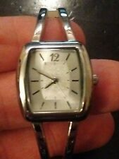 Vintage Allude ladies watch, running with new battery NR