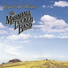 Beyond the Horizon by The Marshall Tucker Band (CD, May-2004, Shout! Factory)