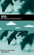 BSE: Risk, Science, and Governance