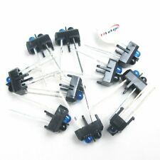 10pcs TCRT5000L TCRT5000 Reflective Optical Switch Infrared IR Optical Sensor