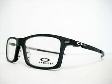 OAKLEY Eyeglasses Pitchman OX8050-0153 Satin Black 53mm New Authentic