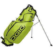 2015 OGIO Gotham Stand Bag Acid NEW
