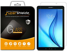 Supershieldz-Tempered Glass Screen Protector Saver For Samsung Galaxy Tab E 8.0