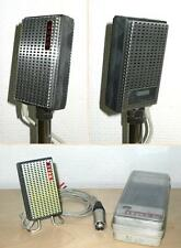 Uher M531 cardioid microphone - Germany 1960's