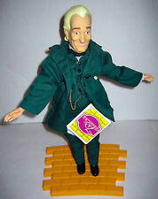 Wizard of Oz WIZARD OF OZ Doll 1990 Turner Presents/Hamilton Gifts w/Tag, Road