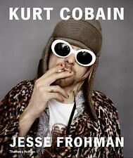 Kurt Cobain: The Last Session Book, Savage, Jon, O'Brien, Glenn, Frohman, Jesse