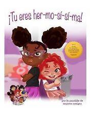 ¡Ta-Rán! una Súper Colección de Libros: Tu Eres Her-Mo-si-si-ma : Celebrando...