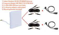 3G 4G LTE Omni MIMO Antenna for NETGEAR AirCard 778S Virgin Mobile Mingle