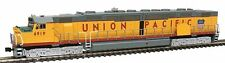 Bachmann (N Scale) 62257 EMD DD40AX Centennial Union Pacific (UP) #6919 DC/DCC