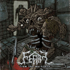 FERAL-FROM THE MORTUARY-CD-Swedish-death-entombed-death breath-furbowl-grave