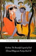 Krishna : The Beautiful Legend of God by Purana Srimad Bhagavata and Krishna...