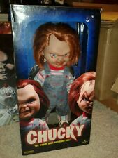 "SIDESHOW ""BRIDE OF CHUCKY"" CHUCKY DOLL"