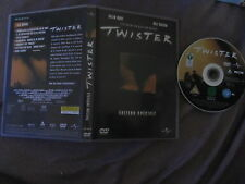 Twister de Jan De Bont avec Helen Hunt, DVD, Thriller