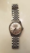 SEIKO Sportsman Hand Winding Men's Wrist Watch 17Jewels Vintage