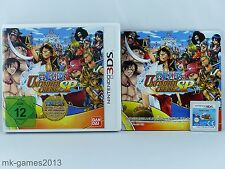 Nintendo 3DS/2DS - One Piece Unlimited Cruise SP - OVP+Anl. - Sehr guter Zustand