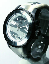 KYBOE !, CAMOUFLAGE SERIES, GREY, CS-002, 48MM, 10ATM