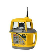Trimble/Spectra GL722 Dual Slope Grade Laser w/Receiver