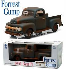 Greenlight 12968 Forrest Gump 1951 Ford F-1 Truck Diecast Pickup 1:18