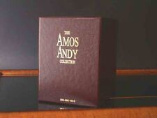 Only Complete Amos and Andy DVD Box Set with Episodes available nowhere else