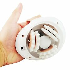 Handle held 3D Rotating Anti-Cellulite Full Body Slimming Massager Relax Body