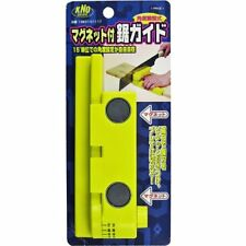 Kenoh Saw Guide with Magnet Angle Adjustment Type in 15°increments
