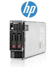 € 696+IVA Blade Server HP ProLiant BL460c G8 Gen8 Xeon 6C 2.0Ghz/16GB/P220i NEW