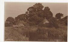 A Country Idyl, Wareham, Judges 5222 Postcard, A873