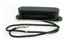 """Black Ice"" Single-Coil Pickup for Electric Guitars & More 54-19-01"