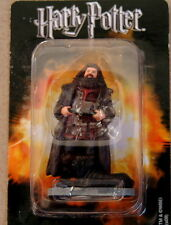 """ HAGRID "" HARRY POTTER COLLECTION DEAGOSTINI"