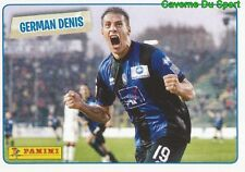 V3 GERMAN DENIS ARGENTINA IL FILM DEL CAMPIONATO STICKER CALCIATORI 2012 PANINI
