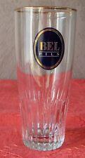 Verre à bière  BEL Pils