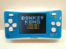 "New 8-Bit Retro 2.5"" LCD 152x Video Games Portable Handheld Game Console  (BLUE)"